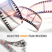 Selected HIndi Film Reviews icon
