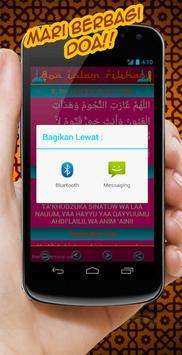 Kumpulan Doa Islam apk screenshot