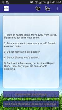 Aloia McKinnon Insurance apk screenshot