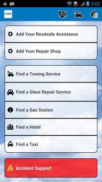 Amsley Insurance Services apk screenshot