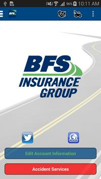 BFS Insurance Group poster