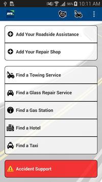 BFS Insurance Group apk screenshot