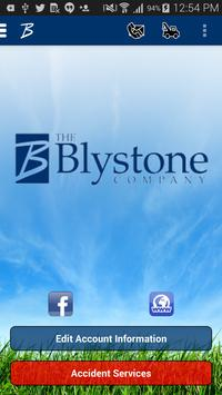 The Blystone Company poster