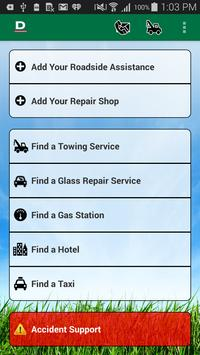 Disher Insurance Services apk screenshot