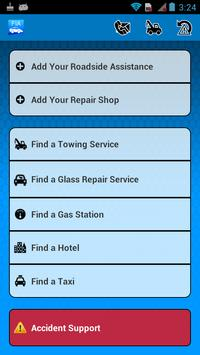 Faller Insurance Agency apk screenshot