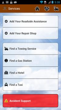 Granger Group Insurance apk screenshot