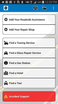 Ledbetter Insurance Agency apk screenshot