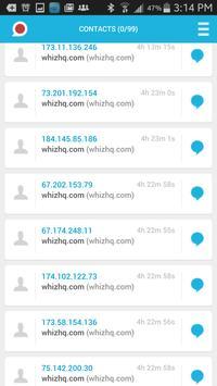 PopChat apk screenshot