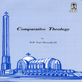 Comparative Theology icon