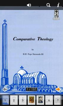 Comparative Theology poster