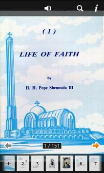Life of Faith poster