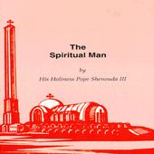The Spiritual Man icon