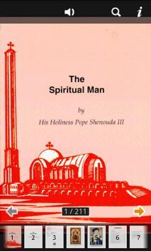 The Spiritual Man poster