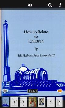 How to Relate to Children poster