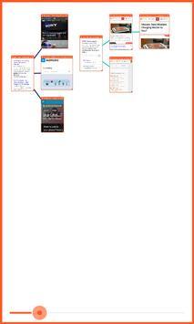 PopWeb - Web Browser apk screenshot