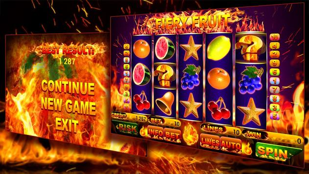 fruit casino games download