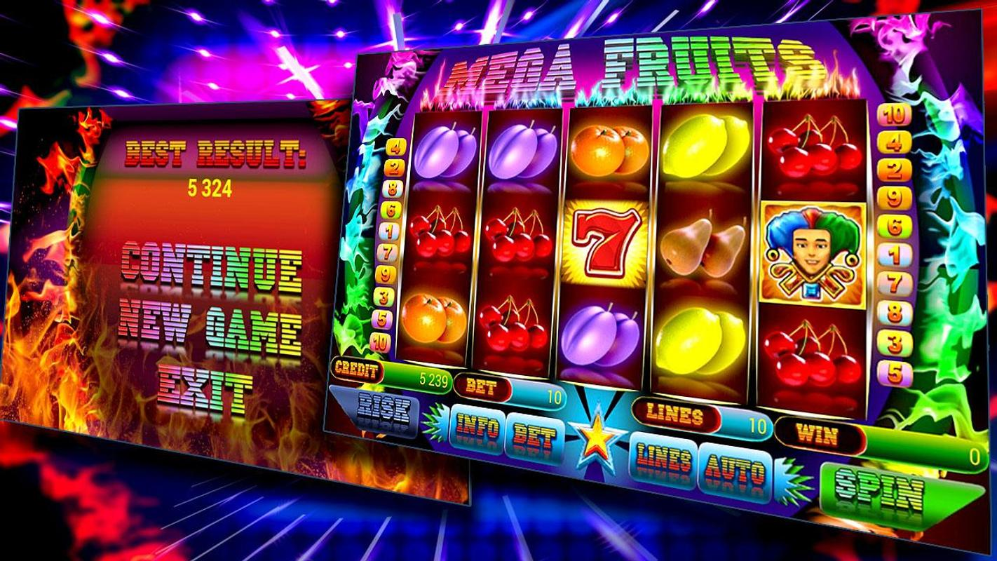 fruit casino games download