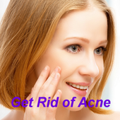 Get Rid of Acne icon