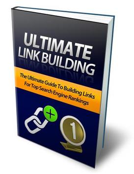 Link Building poster