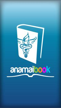 Anamai Book poster