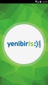 Yenibiris.com İş İlanları Ara poster