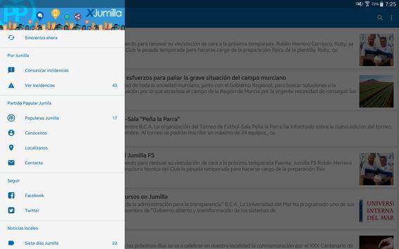 XJumilla apk screenshot