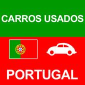 Carros Usados Portugal icon