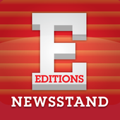 Editions Newsstand icon