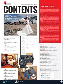 Editions Newsstand apk screenshot