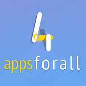 Apps4All icon