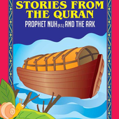Stories from the Quran 8 icon
