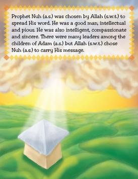 Stories from the Quran 8 apk screenshot