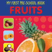 PreSchool Book - Fruits icon