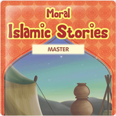 Moral Islamic Stories 14 icon