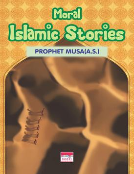 Moral Islamic Stories 15 poster