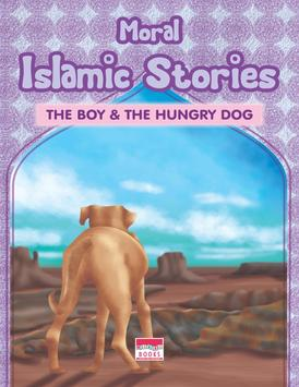 Moral Islamic Stories 16 poster