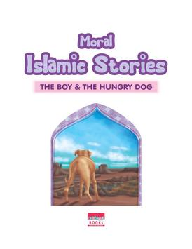 Moral Islamic Stories 16 apk screenshot