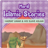 Moral Islamic Stories 13 icon