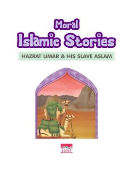 Moral Islamic Stories 13 apk screenshot