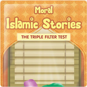 Moral Islamic Stories 20 icon