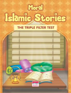 Moral Islamic Stories 20 poster