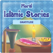 Moral Islamic Stories 2 icon