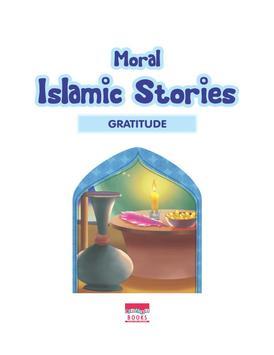 Moral Islamic Stories 2 apk screenshot