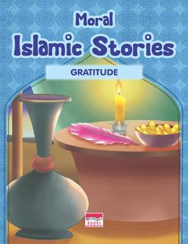 Moral Islamic Stories 2 poster