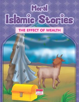 Moral Islamic Stories 6 poster