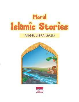 Moral Islamic Stories 7 apk screenshot
