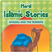 Moral Islamic Stories 8 icon