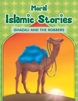 Moral Islamic Stories 8 apk screenshot