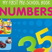 Pre School Series Numbers icon