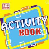 Activity Book 7 icon